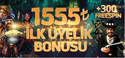 Casino Slot Bedava Spin